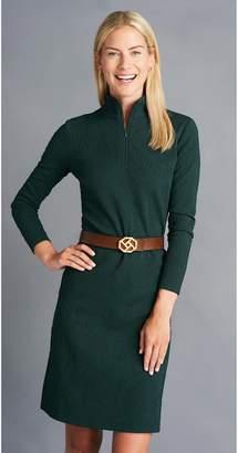 J.Mclaughlin Bedford Dress in Market Paisley Jacquard