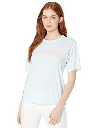 Hurley Women's Apparel One and Only Perfect Women's Crew