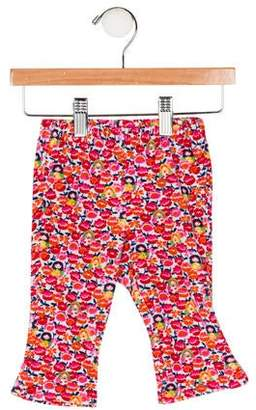 Catimini Girls' Printed Leggings
