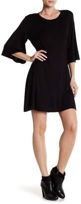 C & C California Addison Fit & Flare Dress
