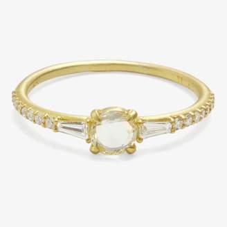 Ila Parson Ring Diamonds, Gold