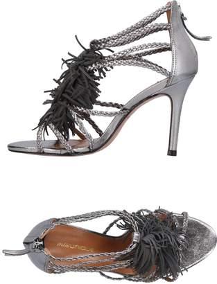 MISS UNIQUE Sandals - Item 11460686OD