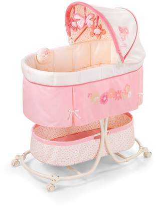 Summer Infant Soothe & Sleep Bassinet