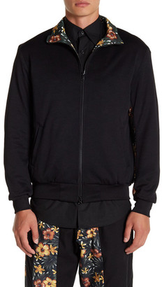 Y-3 Track Fashion Jacket $315 thestylecure.com