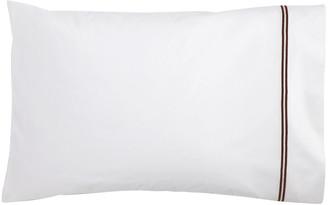 Matouk Two Standard No-Iron 200 Thread-Count Pillowcases