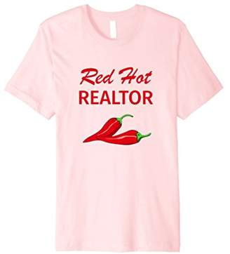 Funny Realtor Novelty T Shirt Gift Hot