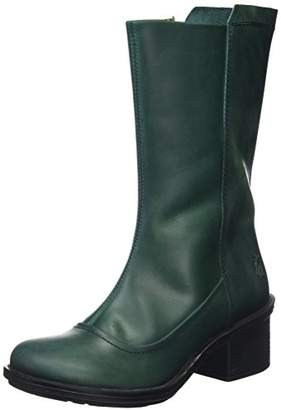 Fly London Women's CAME718FLY Boots,35 EU