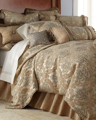 Dian Austin Couture Home Florentine King Dust Skirt