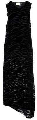 Aries 3/4 length dress