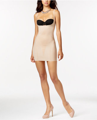 Star Power by SPANX Firm Control On Air Open Bust Slip FS5515 $68 thestylecure.com