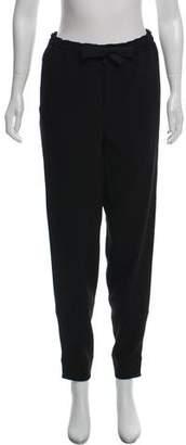 Marni Pamela Robbins Mid-Rise Skinny Dress Pants w/ Tags