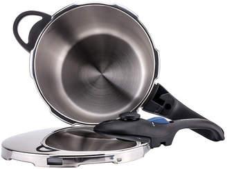 Asstd National Brand Favorit Stainless Steel Pressure Cooker