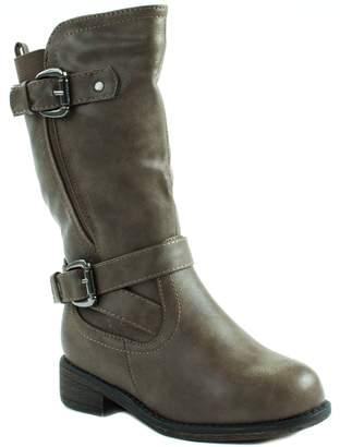 Lucky Top Little Girl's Fay-4K Boots 12 D(M) US