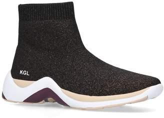 Kurt Geiger London Linford Sock Sneakers