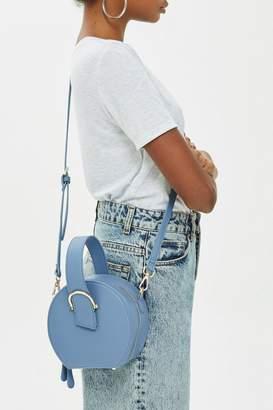 Topshop Carolina Case Cross Body Bag