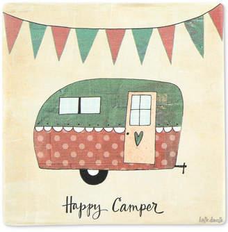 Thirstystone Happy Camper Coaster