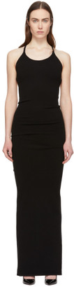 DSQUARED2 Black Long Dress