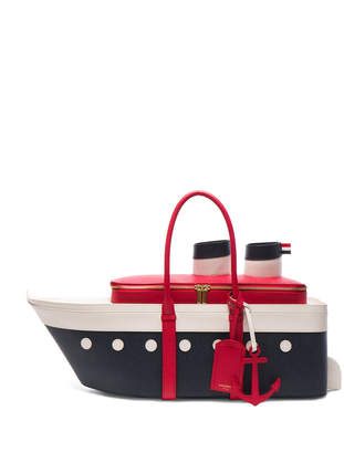 Thom Browne Cruise Liner Bag