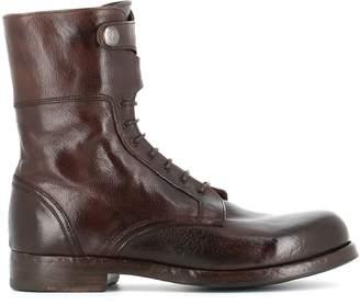 Alberto Fasciani Lace-up Boot windy 50007