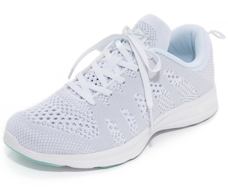 APL: Athletic Propulsion Labs TechLoom Pro Sneakers $140 thestylecure.com