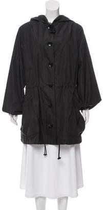 Cassin Sherry Hooded Windbreaker Jacket
