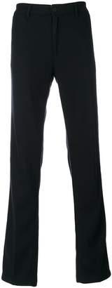 Massimo Alba straight leg trousers
