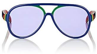 Gucci Men's GG0270S Sunglasses - Purple