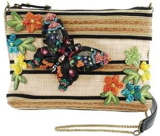 Mary Frances Butterfly Fantasy Mini-Handbag