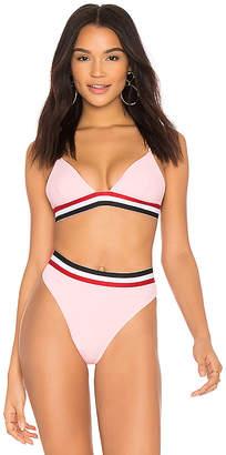 SAME The Kitten Bikini Top