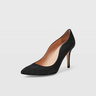Club Monaco Eveleen Pump