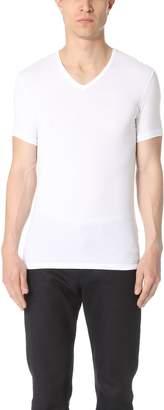 Calvin Klein Underwear Body Modal V Neck T-Shirt