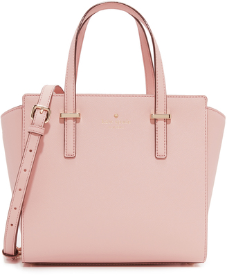 Kate Spade New York Small Hayden Bag $298 thestylecure.com
