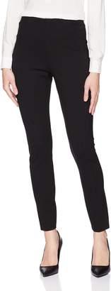 Elie Tahari Women's Double Knit Trina Pant