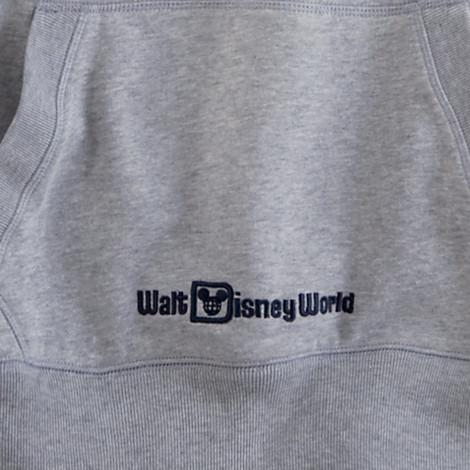 Disney Sorcerer Mickey Mouse Hoodie for Men - Walt World 2014