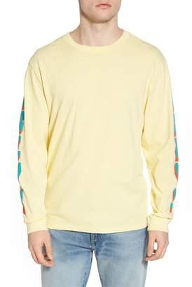 Obey New World II Pigment T-Shirt