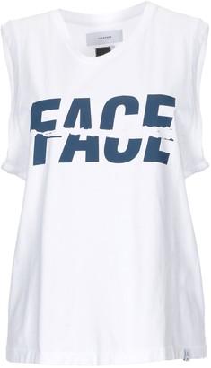 Facetasm T-shirts - Item 12287322UX