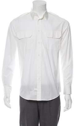 Ralph Lauren Black Label Woven Casual Shirt