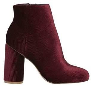 Vero Moda Vmmia Ankle Boots