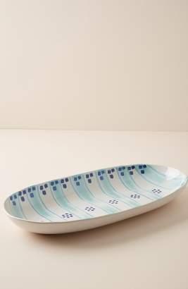 Anthropologie x SUNO Platter