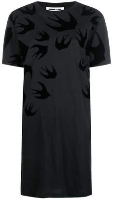 McQ T-Shirt dress