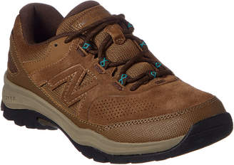 New Balance Women's 769V1 Trail-Walking Shoe