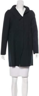 Marni Wool Knee-Length Coat