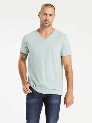 Levi's Classic V-Neck Tee Shirt T-Shirt
