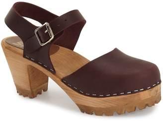 Mia Abba Sandal