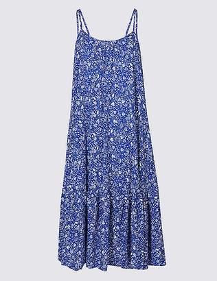 Marks and Spencer Woven Flippy Beach Dress