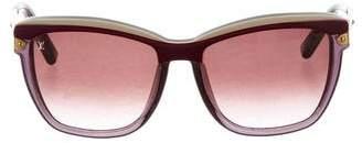 Louis Vuitton Prune Ambrosia Sunglasses