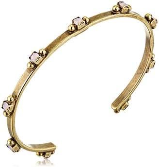 Sorrelli Circlet Cuff Bracelet