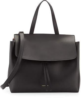 Mansur Gavriel Vegetable-Tanned Leather Lady Bag