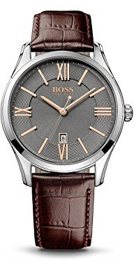 Hugo Boss Ambsr $214.99 thestylecure.com