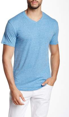 Mr.Swim Mr. Swim Triblend V-Neck Tee